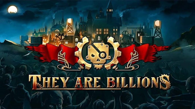 They Are Billions - Juegos de zombies para PC