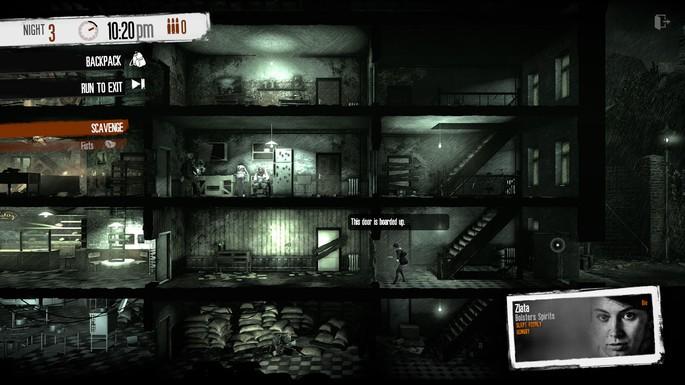 This War of Mine - Mejores juegos indie