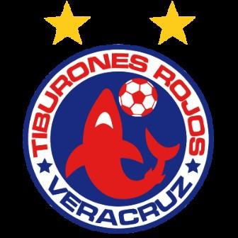 Tiburones Rojos de Veracruz Escudo