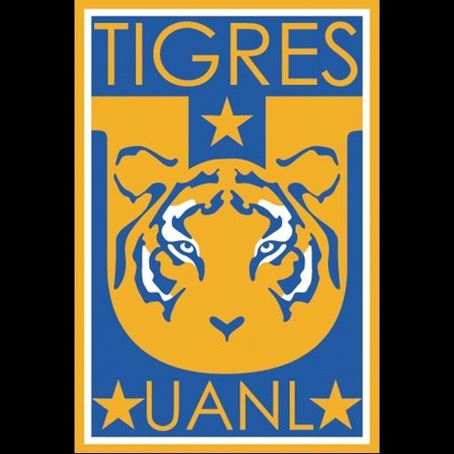 Tigres UANL Escudo