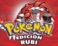 ¡Todos los cheats para Pokémon Rubí!