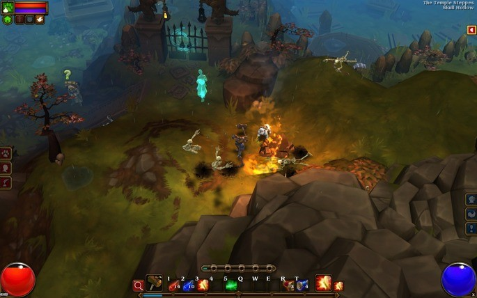 Torchlight 1 y 2 - Juegos para PC sin Internet
