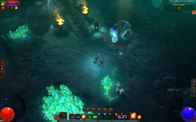 Torchlight 2 - Juegos multijugador local PC