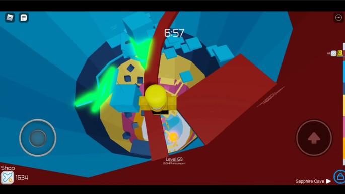 Torre del Infierno - Juegos divertidos de Roblox