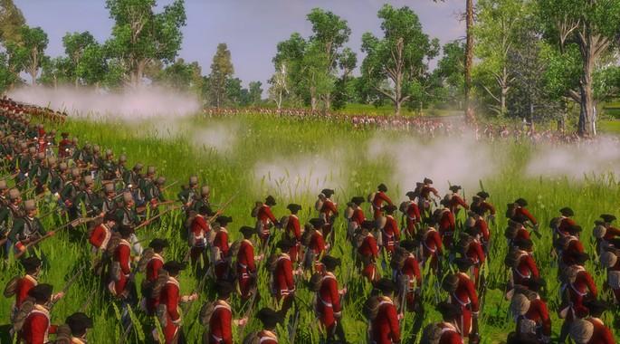 Total War Empire