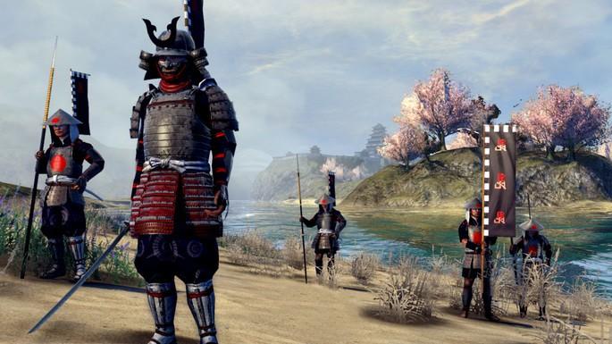 Mejores juegos para PC con pocos requisitos: Total War SHOGUN 2