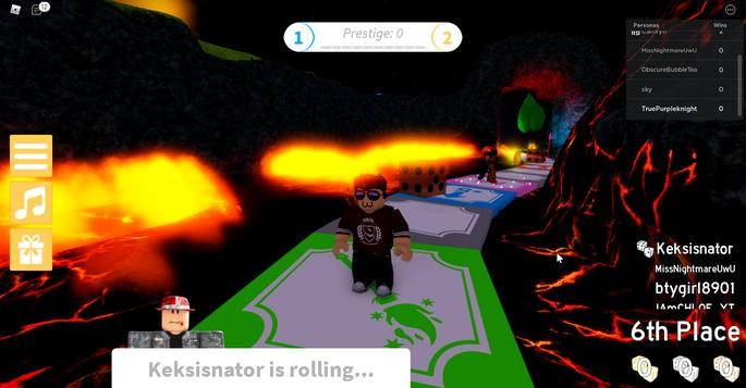 Treasure Island - Juegos divertidos de Roblox