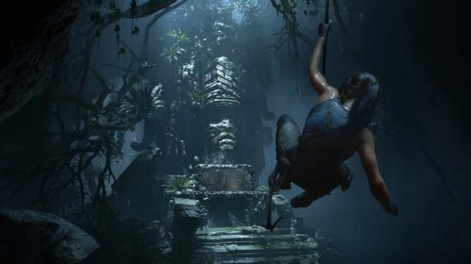 Trilogía Tomb Raider
