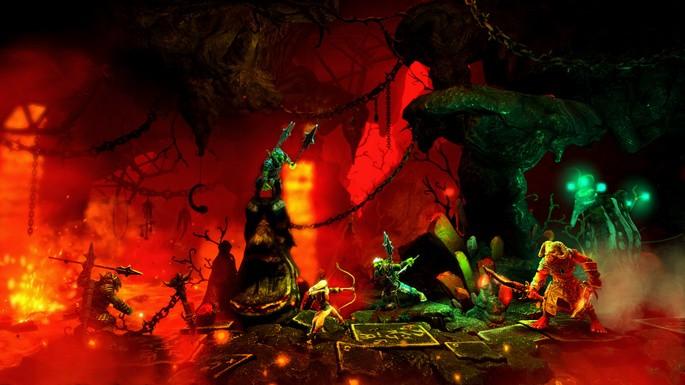 Trine 2: Complete Story - Juegos multijugador local PC