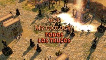 ¡Entérate de todos los trucos de Age of Mythology!