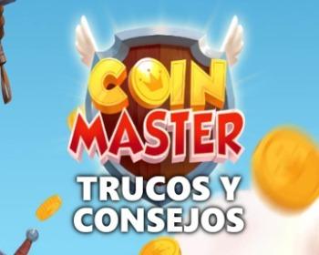 10 trucos y consejos para progresar en Coin Master