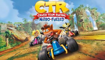 Trucos de Crash Team Racing Nitro-Fueled para XBOX One, PS4 y Nintendo Switch