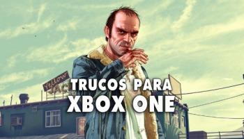 ¡Conoce todos los trucos de GTA 5 para Xbox One!