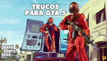 ¡Descubre todos los trucos de GTA 5 para PC y consolas!