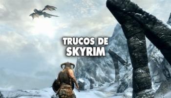 Trucos de Skyrim: consigue armaduras, invulnerabilidad, gritos y más
