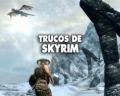 Trucos de Skyrim: consigue armas, armaduras, gritos y más
