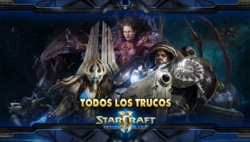 Trucos StarCraft 2: descubre cuáles son y cómo activarlos