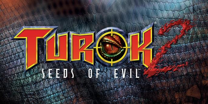 Turok 2 Seeds of Evil - Mejores juegos de la Nintendo 64