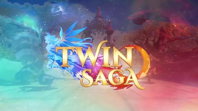 Twin Saga - Juegos MMORPG gratis para PC