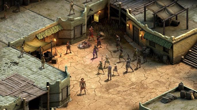 Tyranny - Mejores juegos RPG para PC
