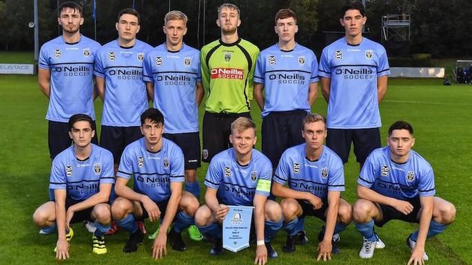 UCD AFC FIFA 20