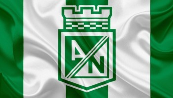 Uniformes del Atlético Nacional para Dream League Soccer (Temporada 2019/2020)
