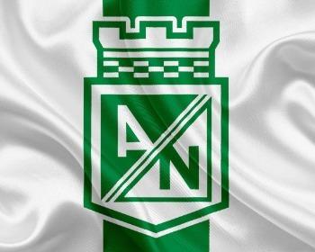 Uniformes del Atlético Nacional para Dream League Soccer (Temporada 2019/2020)