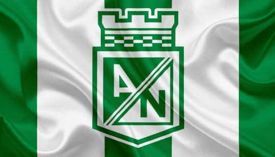 Uniformes del Atlético Nacional para Dream League Soccer (Temporada 2020/2021)