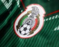 Uniformes actualizados de México para Dream League Soccer