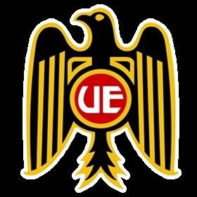 Unión Española escudo DLS