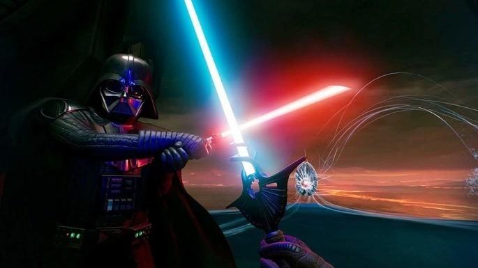 Vader Immortal - Juegos VR