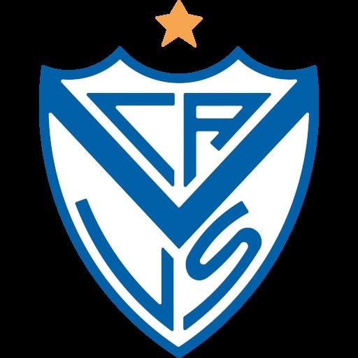 Vélez Sarsfield Escudo DLS