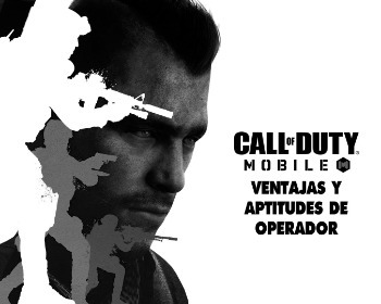 Todas las Ventajas y Aptitudes de Operador en Call of Duty Mobile