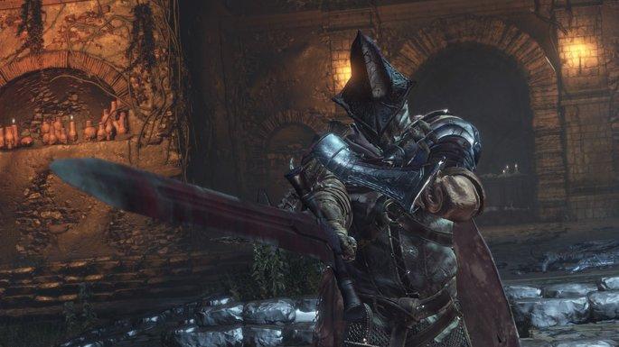 Vigilantes del Abismo - Dark Souls 3 Bosses