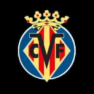 Villarreal CF Escudo DLS