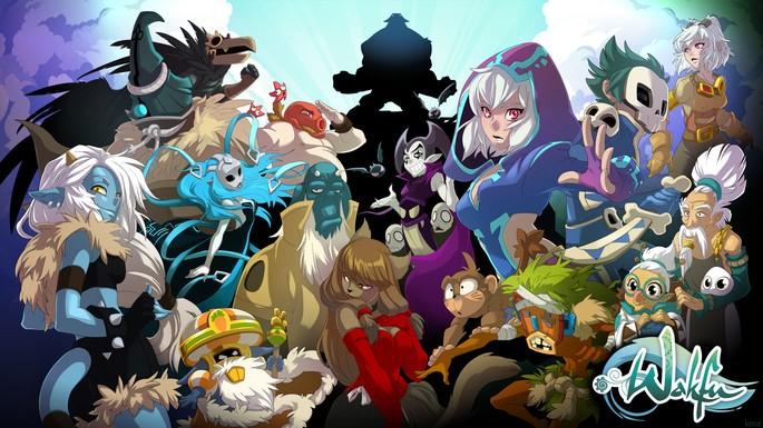 Wakfu - Juegos MMORPG gratis para PC