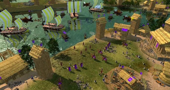War Selection - Juegos de estrategia PC gratis