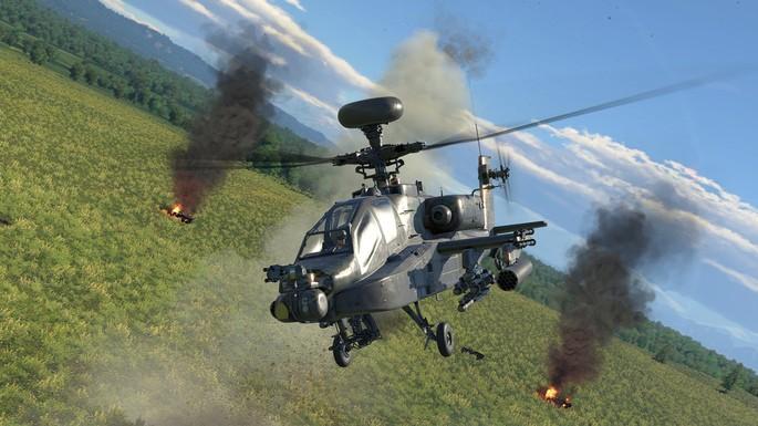 War Thunder - Juegos de simulación para PC