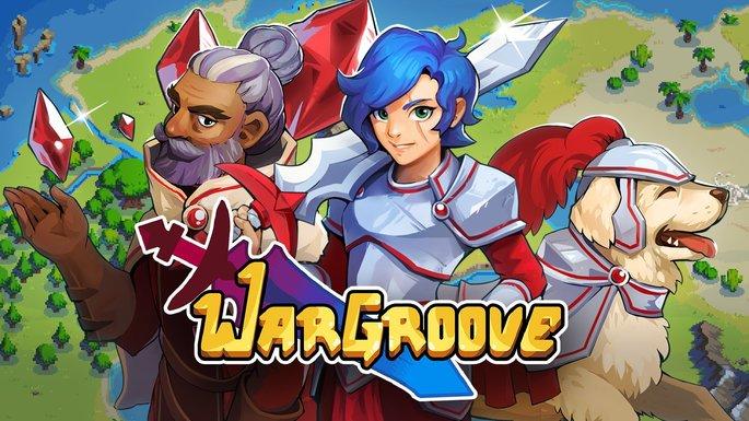 Wargroove - Juegos con crossplay