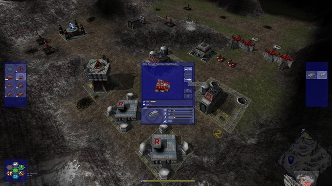 Warzone 2100 - Juegos de estrategia PC gratis