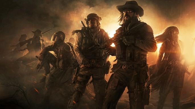Wasteland 2 - Mejores juegos RPG para PC