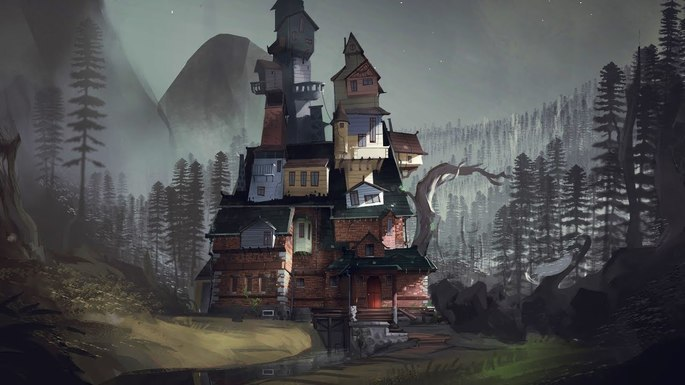 What Remains of Edith Finch - Mejores juegos indie