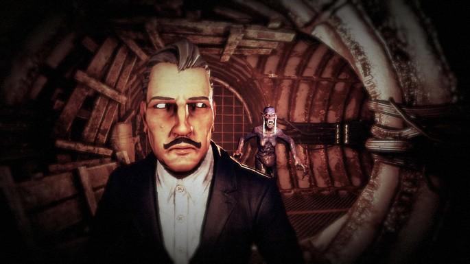 White Noise 2 - Juegos de terror para PC pocos requisitos