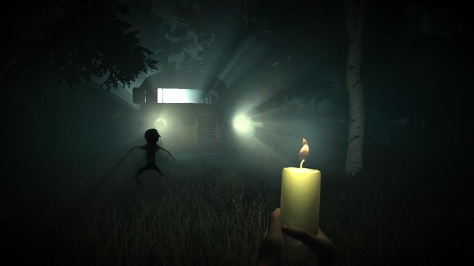 Wick - Juegos de terror para PC pocos requisitos