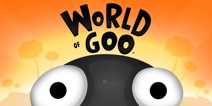 World of Goo - Juegos de Nintendo Wii
