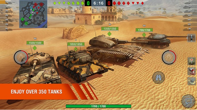 World of Tanks Blitz - Juegos gratis en Steam
