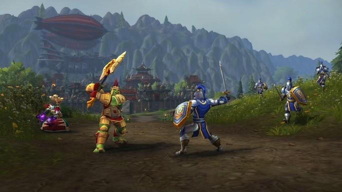 World of Warcraft - Mejores juegos para PC