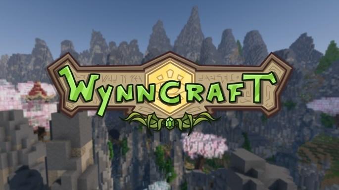 WynnCraft Servidor Minecraft