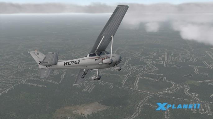 X-Plane 11 - Juegos de simulación para PC