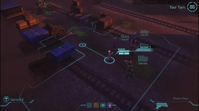 XCOM Enemy Unknown - Mejores juegos para PC